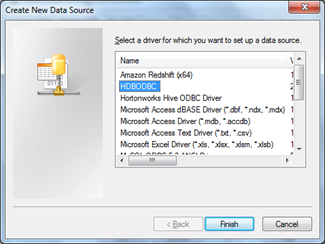 How to connect SQL Server to SAP HANA 2 Express edition? | Adil
